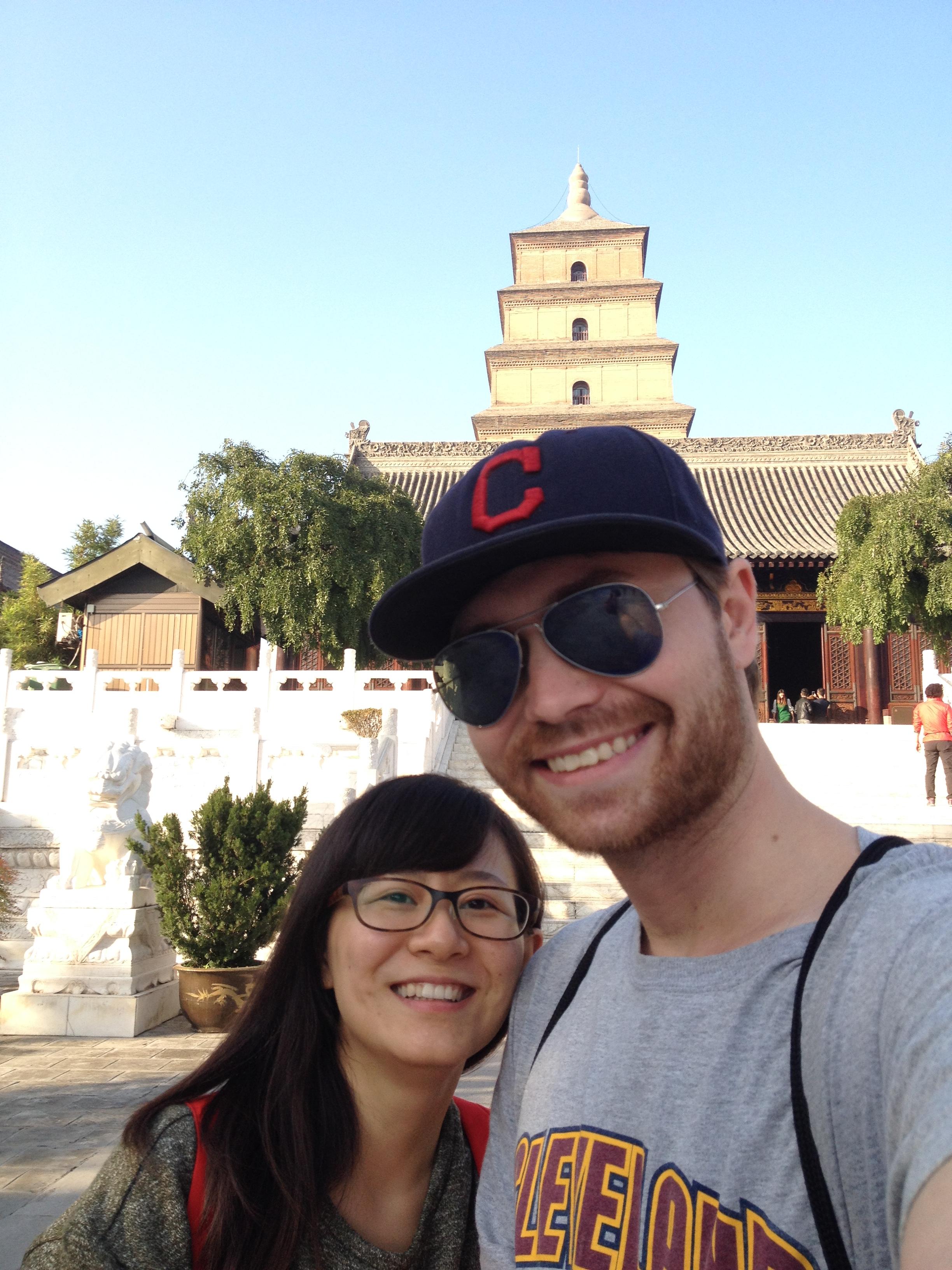 Chinese New Years in Suzhou